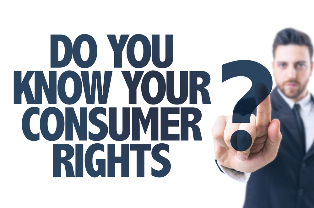 Consumer Rights 1