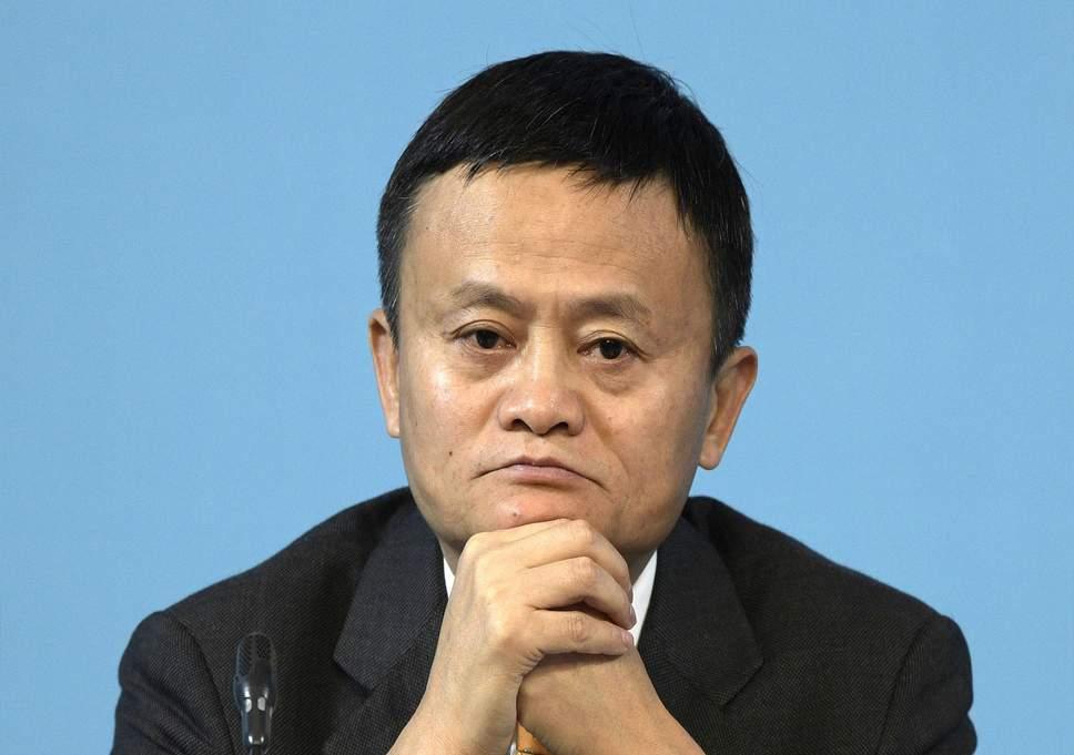 Jack Ma (China)