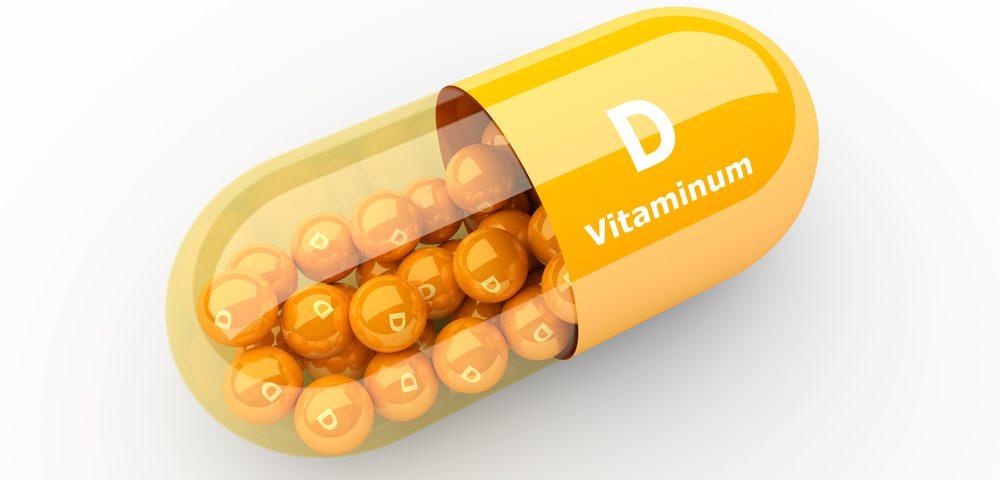 Medicine of VitaminD