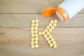 Medicine of Vitamin K