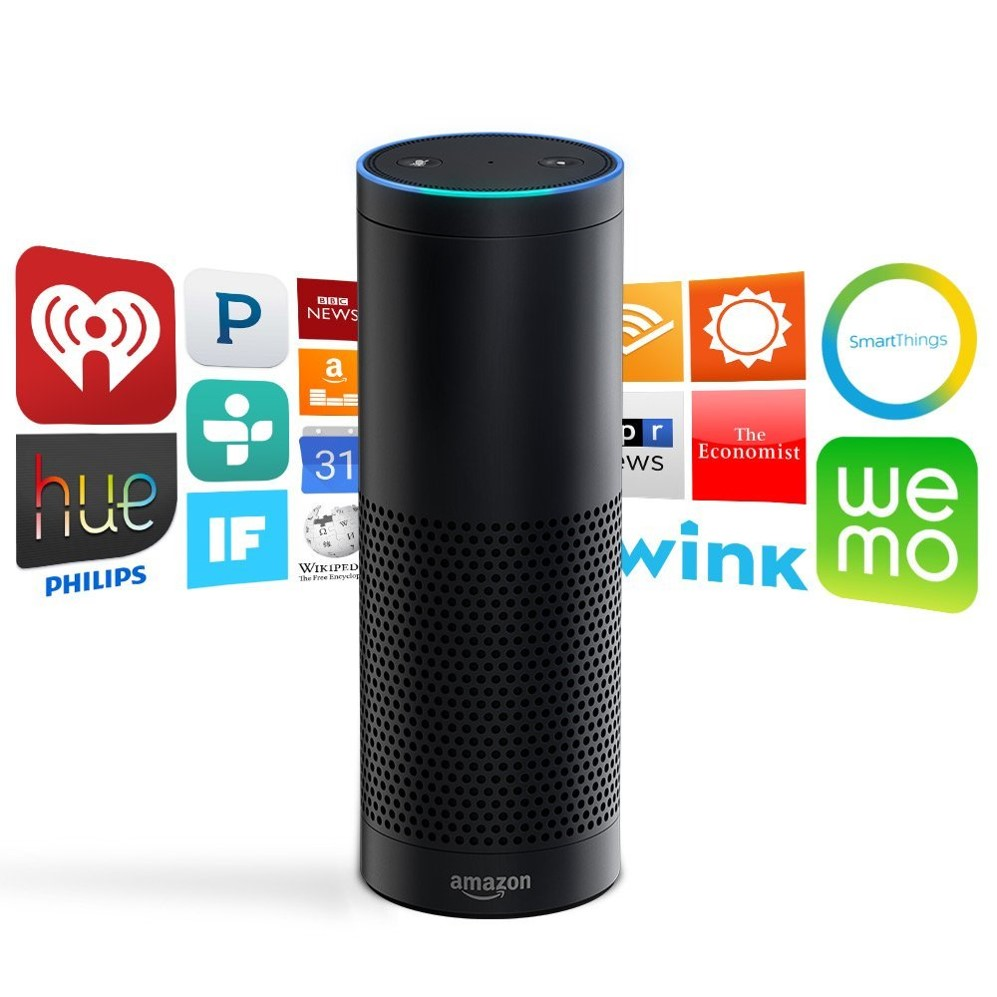 Features of Alexa