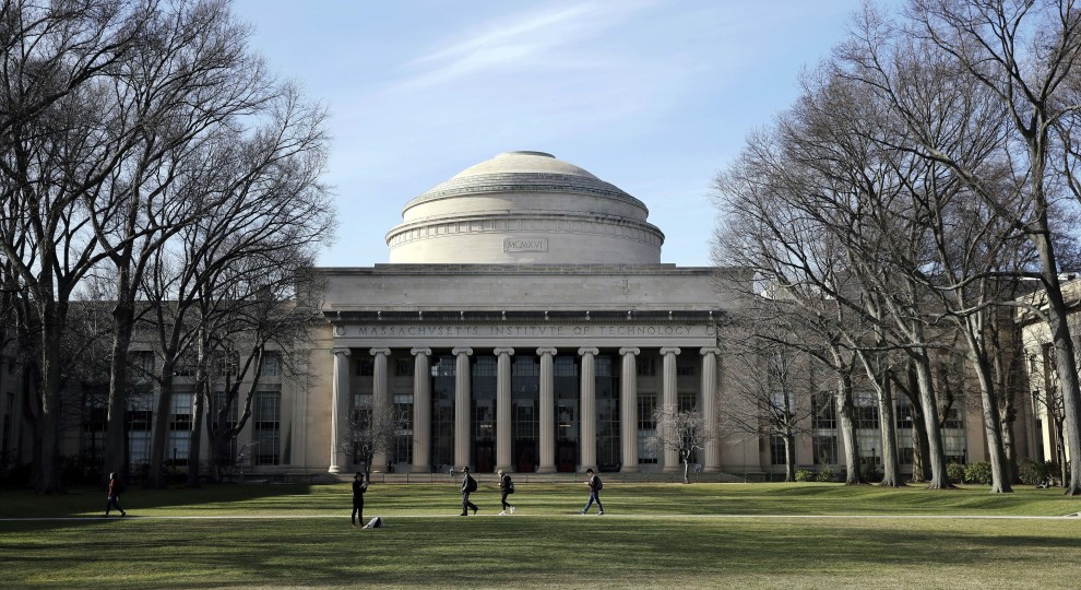 Massachusetts Institute of Technology(MIT)