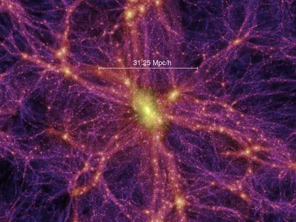 Shapley SuperCluster