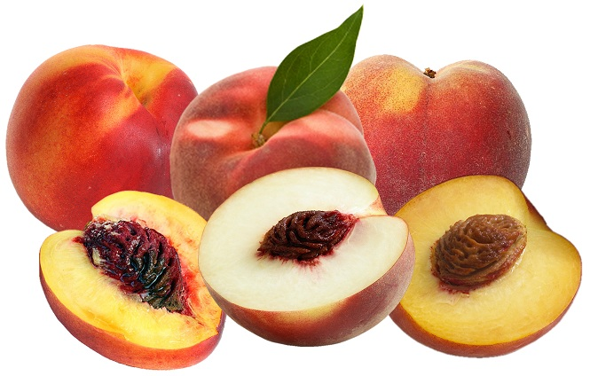 best summer foods Apricots, Peaches, and Nectarines