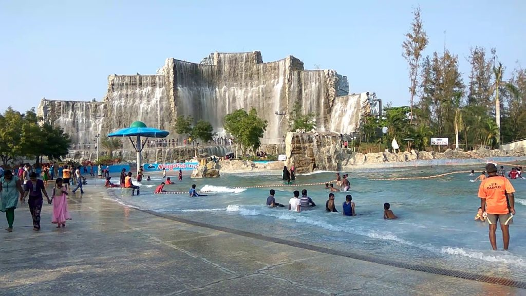 best water park Queensland, Chennai