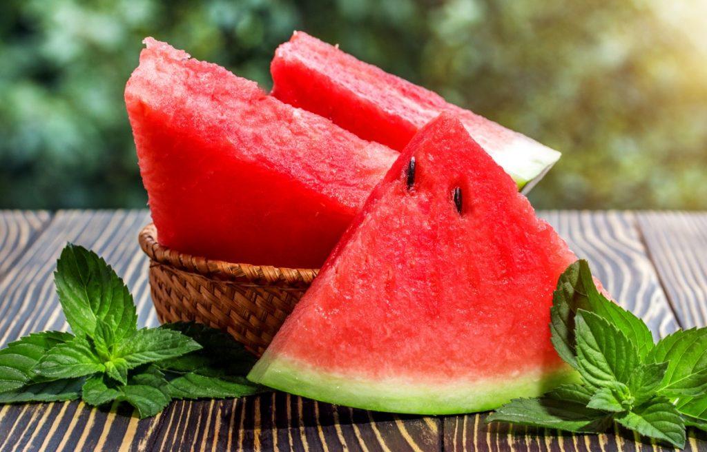 healthy summber foods Watermelon