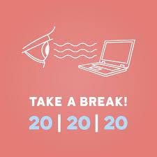 20-20-20 Rule