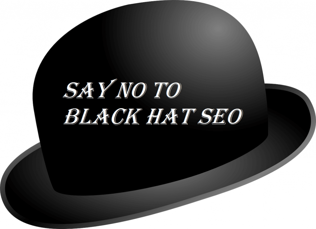 avoid blackhat-seo