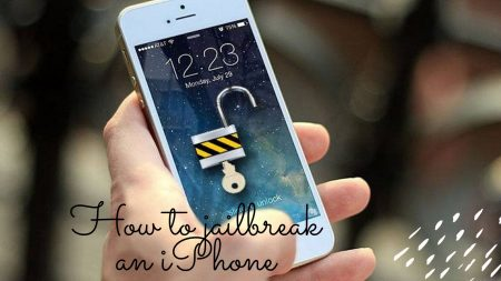 How to jailbreak an iPhone?