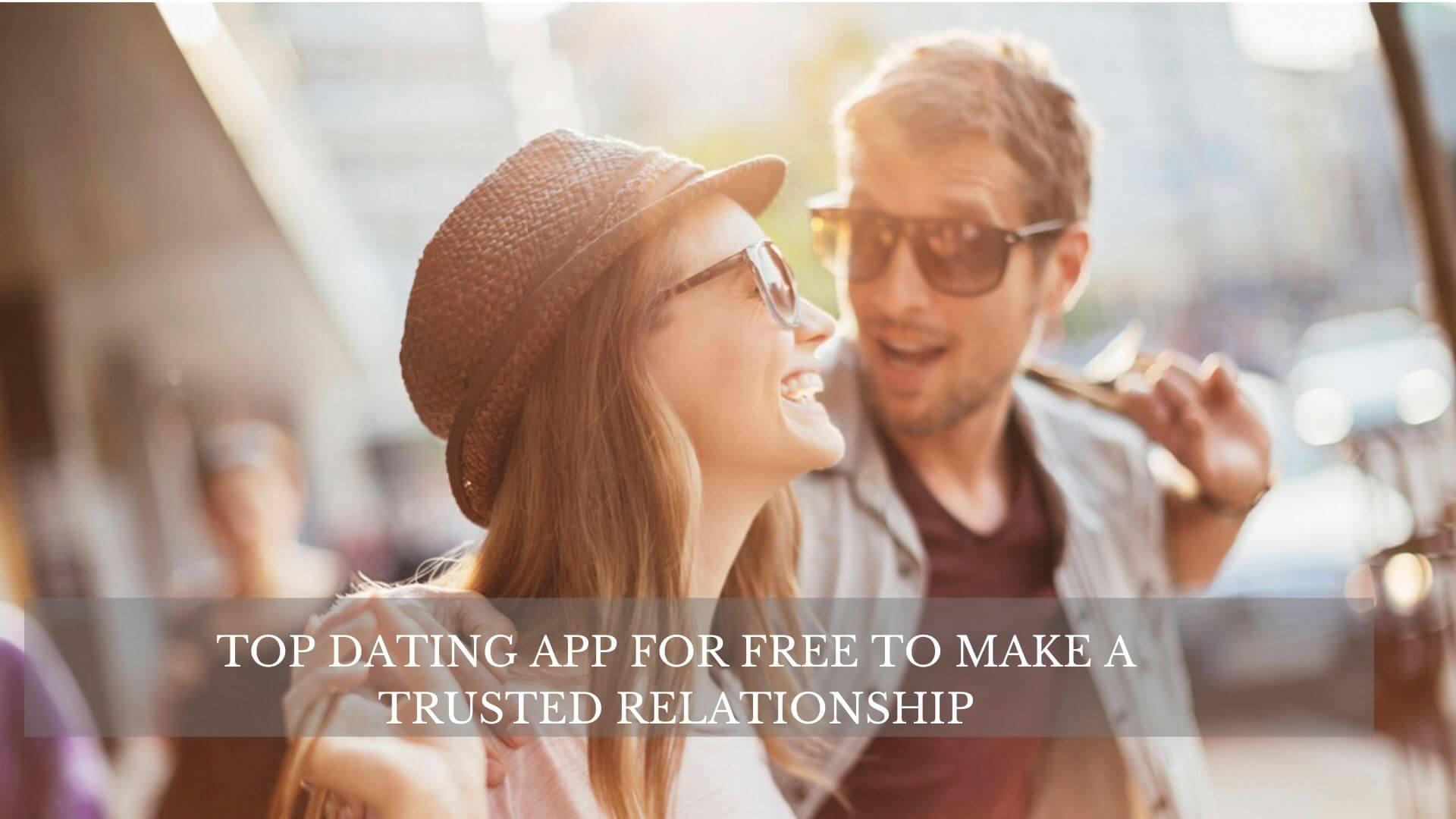 topp dating apps 2014
