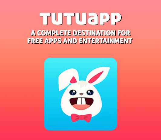 TutuApp an alternative like tweakbox