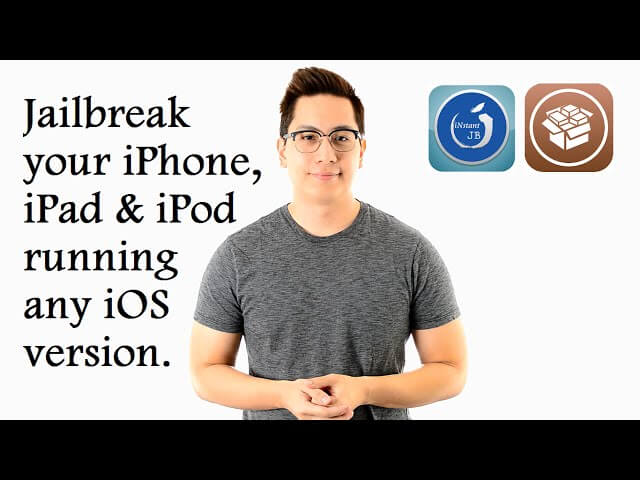 jailbreaking iOS devices