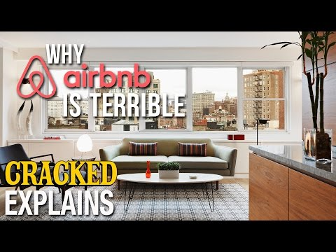 airbnb loopholes-airbnb safety