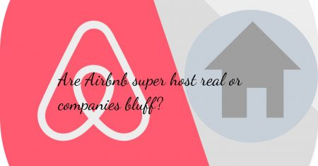 what is airbnb superhost?