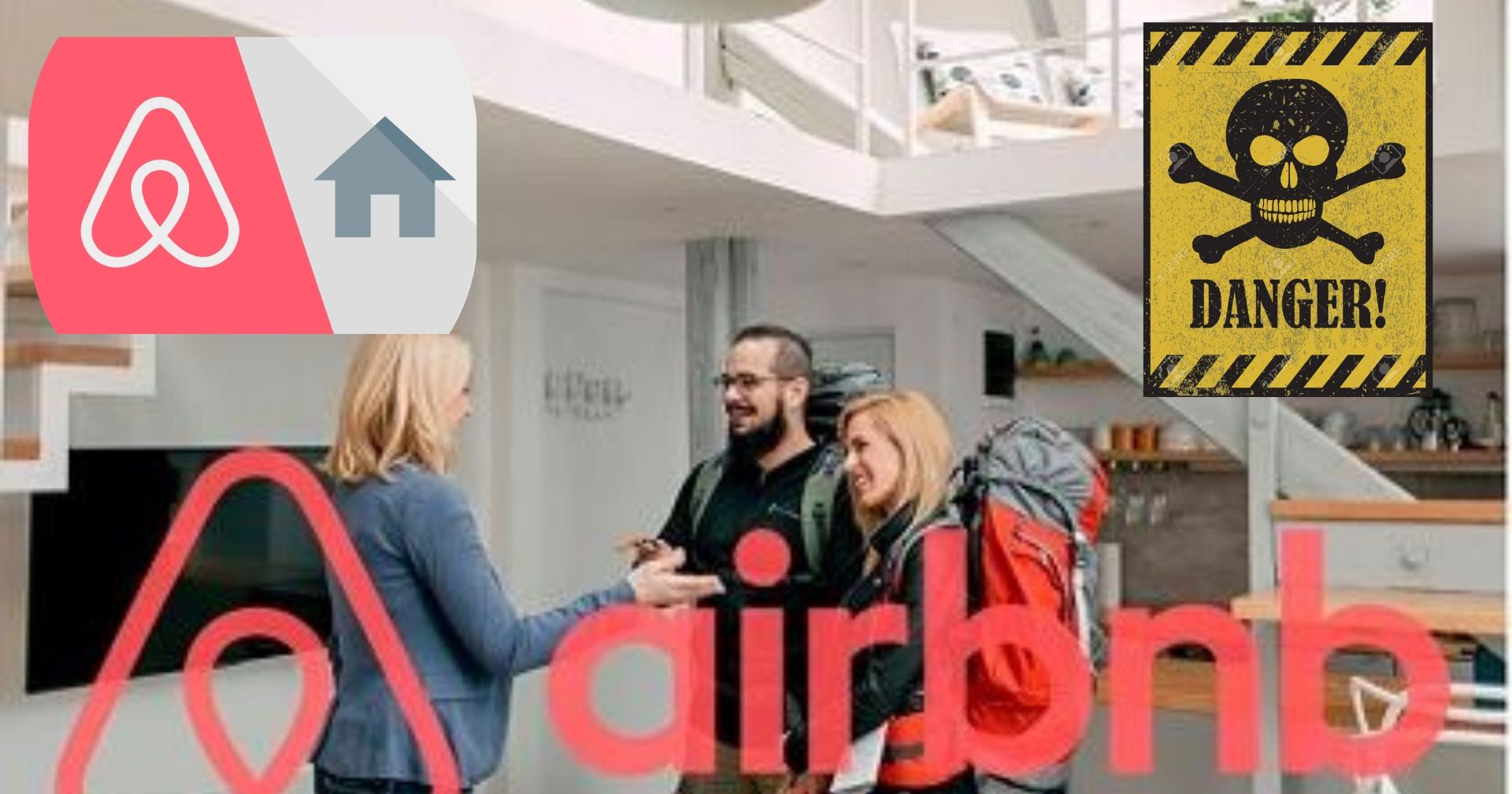Is airbnb safe?