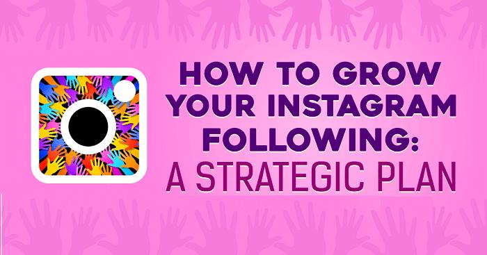 instagram follower strategy