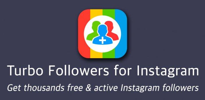 turbo followers app