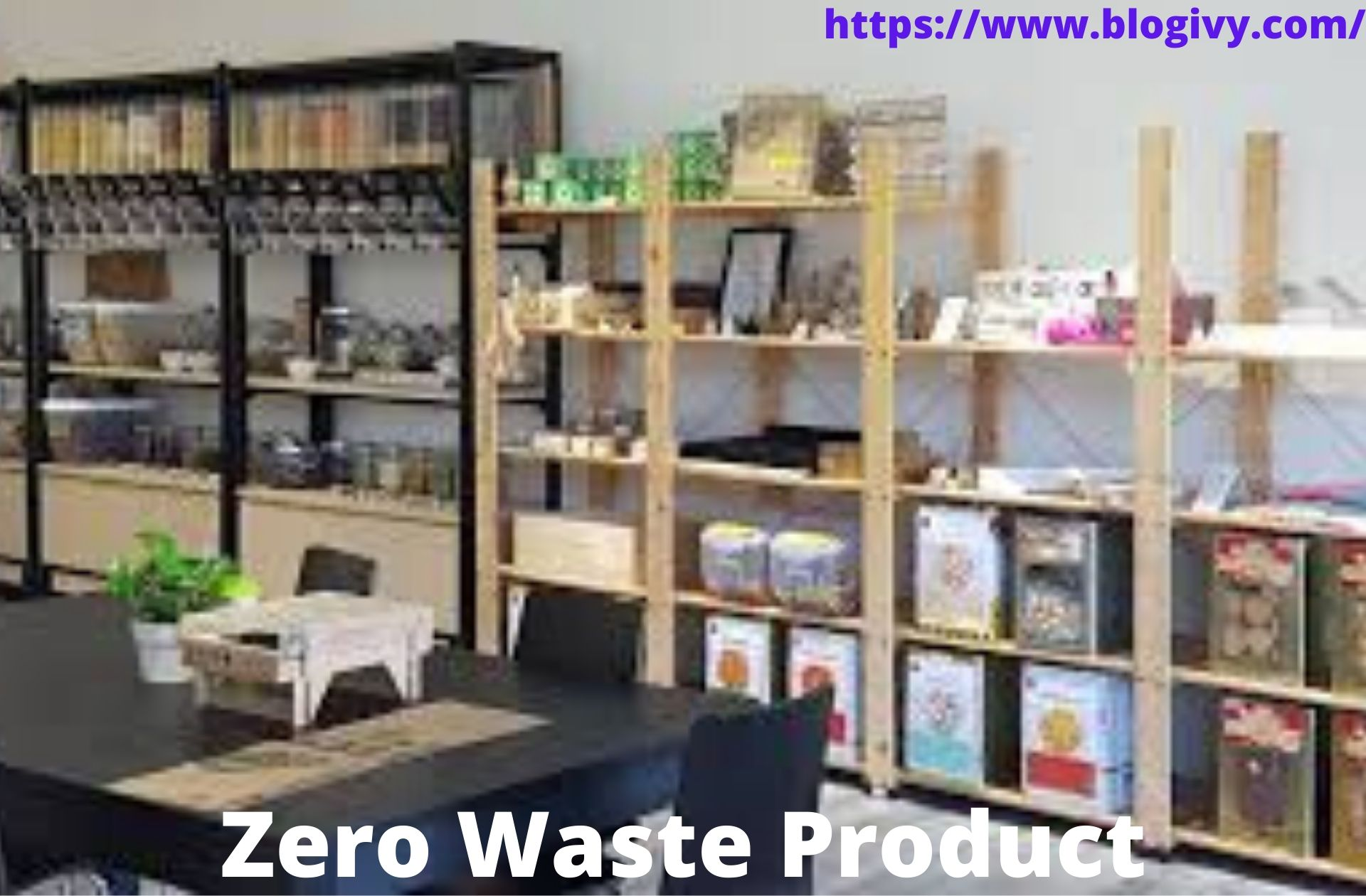 zero waste product we can use in our life style