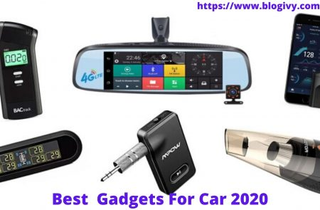 Best Gadgets for car