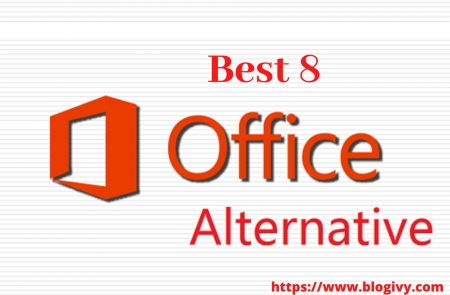 Best 8 Office Alternatives