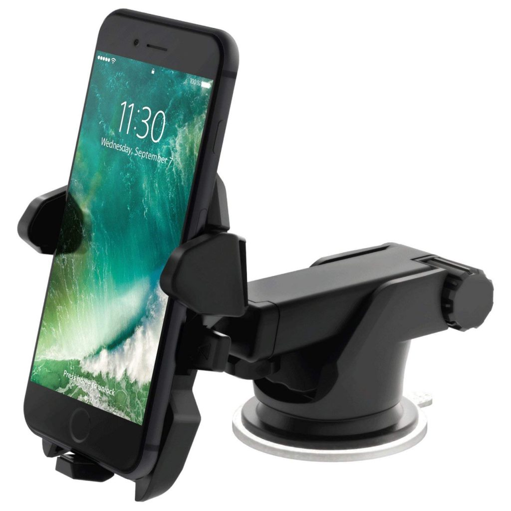 mount mobile holder