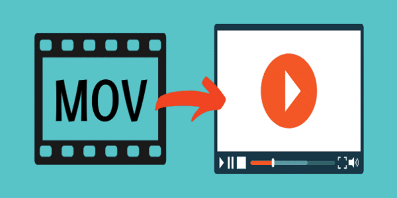 Play MOV Video Files in Windows 10 - Blogivy